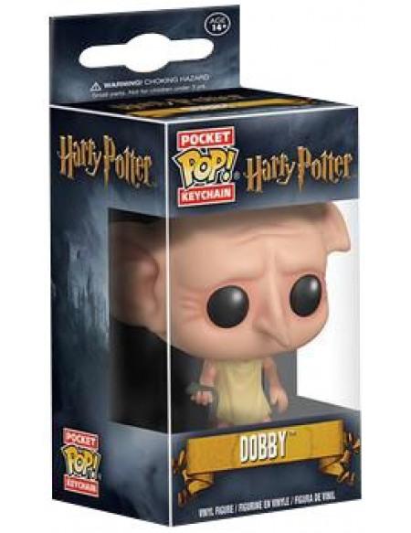 Harry Potter Dobby Porte-clés Standard