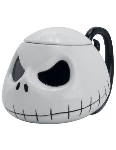 L'Étrange Noël De Monsieur Jack Jack - Mug 3D Mug multicolore