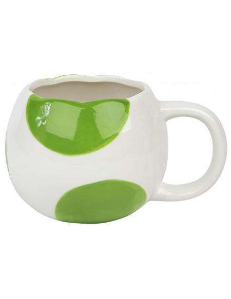 Super Mario Yoshi's Egg 3D Mug Standard
