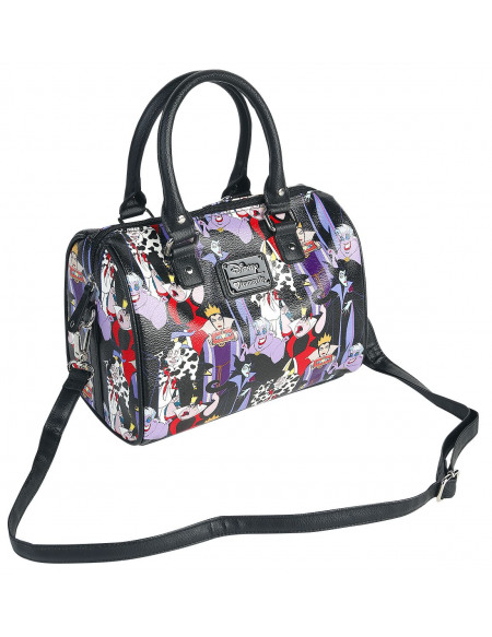 Disney Villains Loungefly - Méchants Sac à Main multicolore