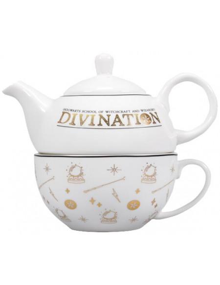 Harry Potter Tea For One Théière multicolore