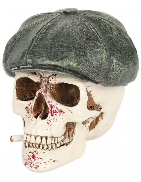 Nemesis Now Crâne Patron Crâne décoratif Standard