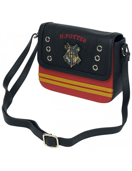 Harry Potter Loungefly - Poudlard Sac à Main noir