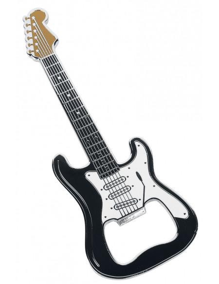 Guitar Classic Black Décapsuleur Standard