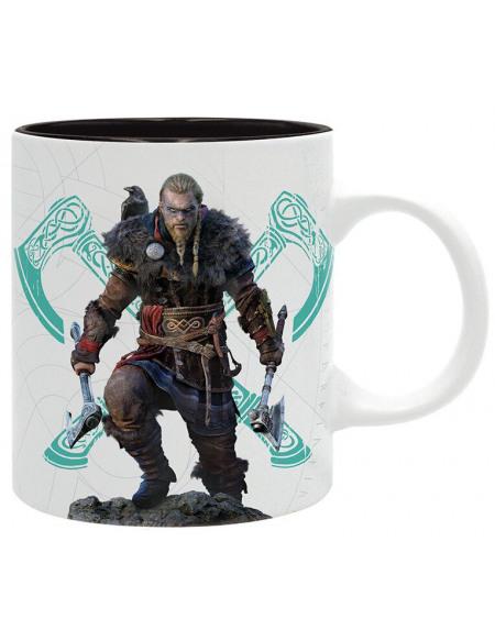 Assassin's Creed Valhalla Mug multicolore