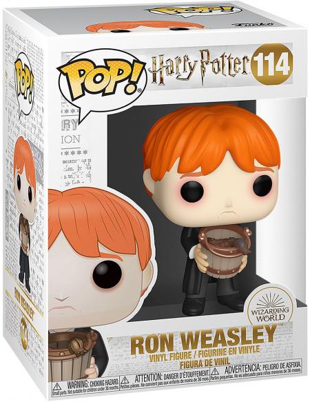 Figurine Funko Pop Harry Potter Ron Weasley