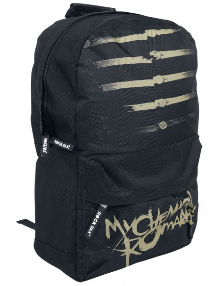 My Chemical Romance Parade Sac à Dos noir