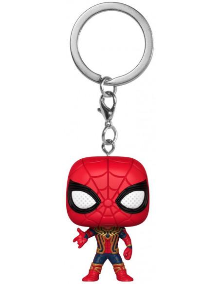 Avengers Infinity War - Iron Spider Porte-clés Standard
