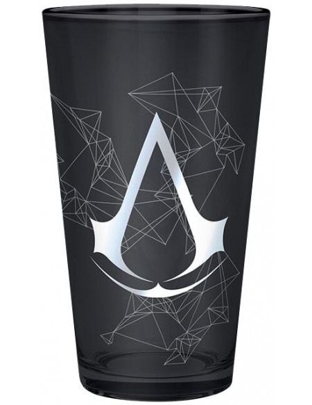 Assassin's Creed Verre noir