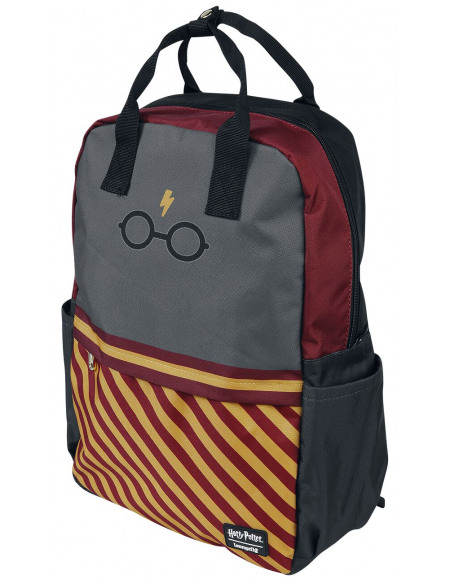 Harry Potter Loungefly - Lunettes Sac à Dos Standard