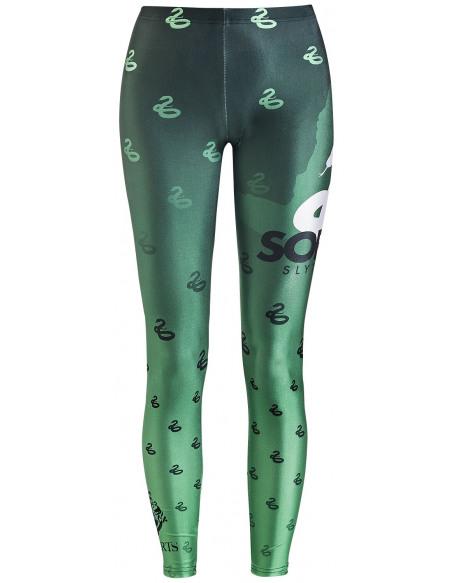Harry Potter Wild Bangarang - Serpentard Legging vert