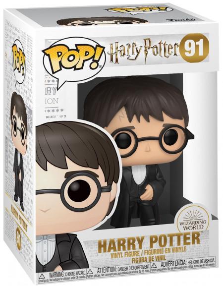 Figurine Funko Pop Harry Potter Yule