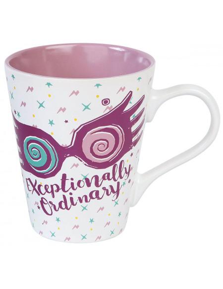 Harry Potter Luna Lovegood Mug multicolore