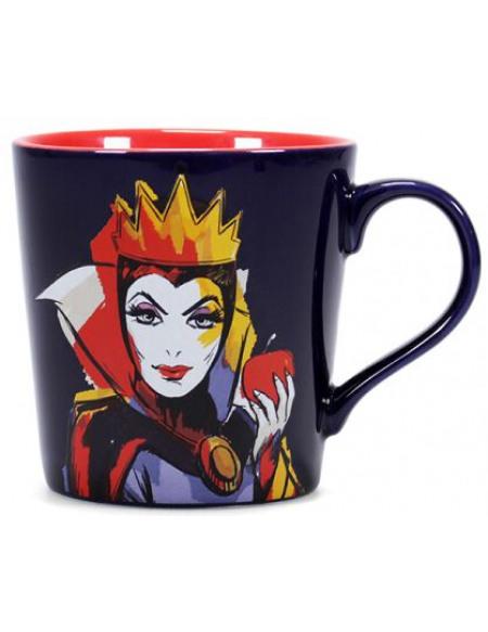Blanche-Neige et les Sept Nains Méchante Reine Mug multicolore