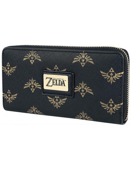 The Legend Of Zelda Hyrule Portefeuille Standard