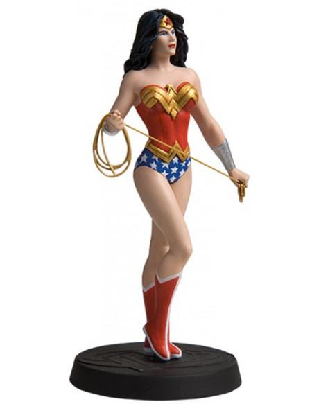 Wonder Woman Wonder Woman Figurine de collection Standard