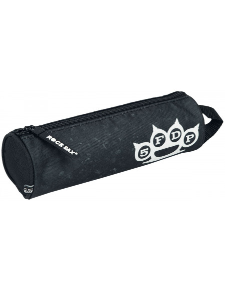 Five Finger Death Punch Five Finger Death Punch Logo Trousse Standard