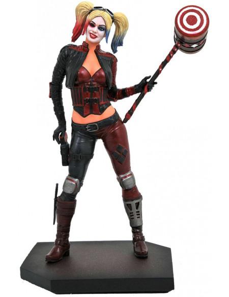 Injustice Injustice 2 - Harley Quinn Statuette Standard