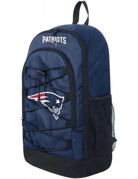 NFL New England Patriots Sac à Dos Standard