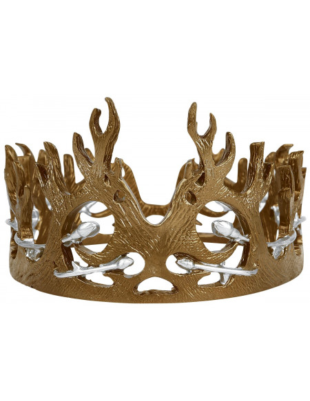 Game Of Thrones NYCC - Couronne De Joffrey Baratheon Réplique Standard