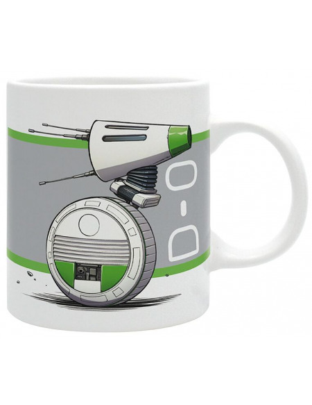 Mug ABYstyle Star Wars Nouveau droïde E9 320 ml