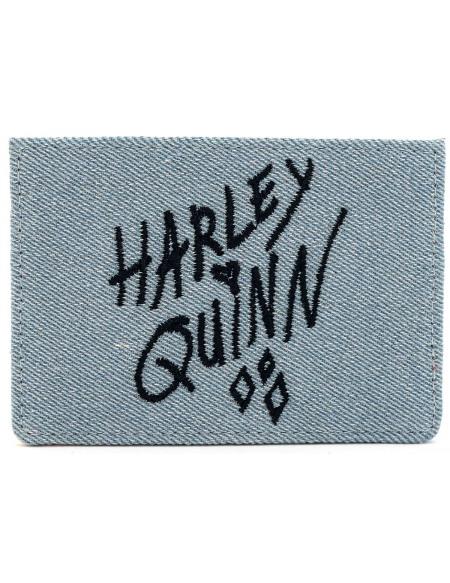 Birds Of Prey Loungefly - Harley Quinn Porte-cartes multicolore