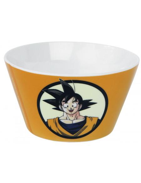 Dragon Ball Bol Goku Bol céréales Standard