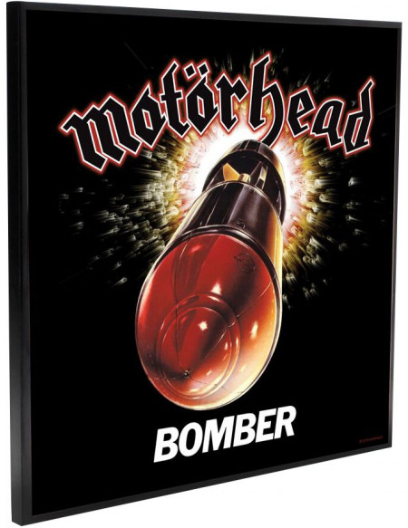 Motörhead Bomber - Crystal Clear Picture Photo murale Standard