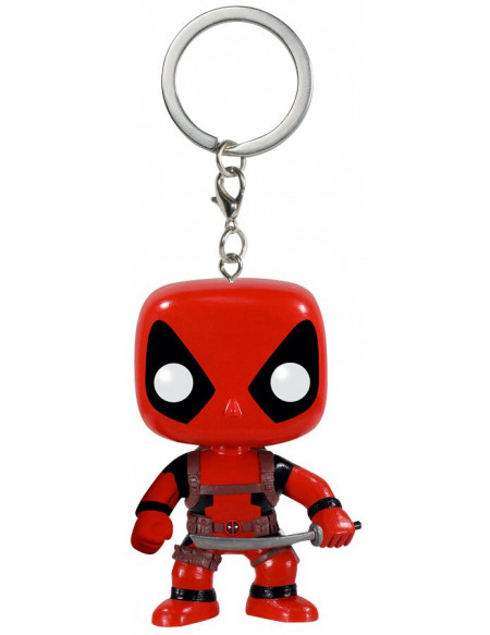 Deadpool Porte-clés Standard