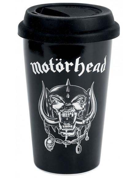 Motörhead Motörhead Logo Mug isotherme multicolore