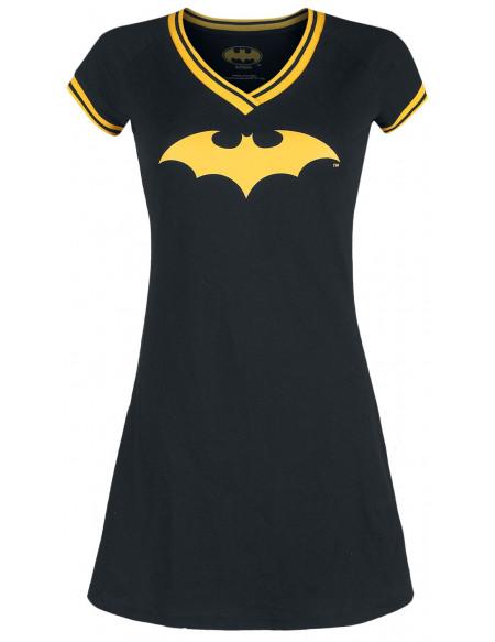 Batman Gotham Robe noir