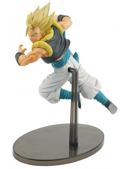 Dragon Ball Super Dragon Ball Heroes Gogeta Figurine de collection Standard