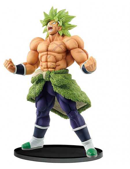 Dragon Ball Dragon Ball Super - Broly Statuette Standard