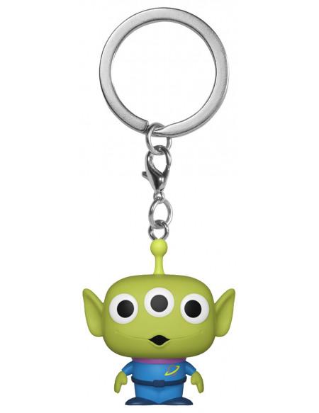 Toy Story Alien - POP! Keychain Porte-clés Standard