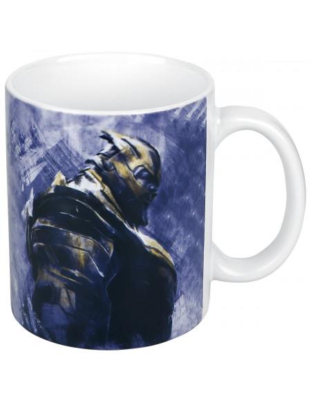Mug ABYstyle Marvel Avengers Endgame Thanos Subli Mate 320 ml