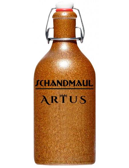Schandmaul Artus Bouteille Standard