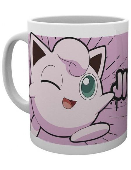 Pokémon Rondoudou Mug Standard