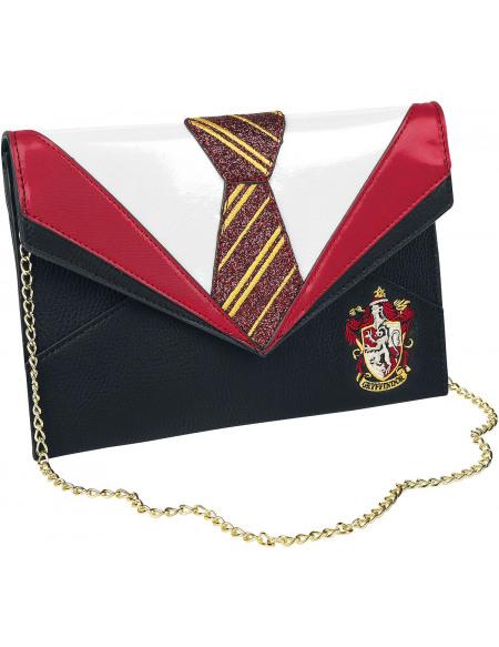 Harry Potter Danielle Nicole - Gryffondor Sac à Main noir/rouge