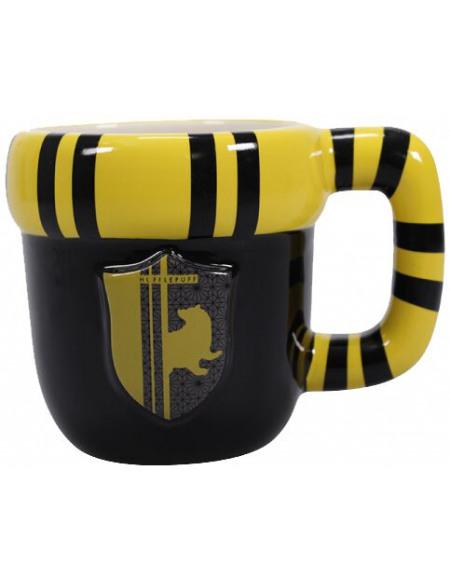 Harry Potter Poufsouffle Mug multicolore