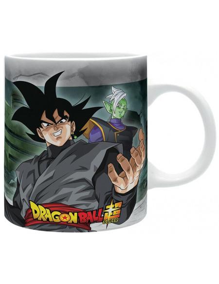 Dragon Ball Dragon Ball Super - Future Trunks Arc Mug multicolore