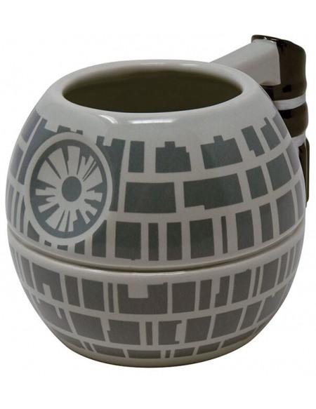 Star Wars Étoile De La Mort Mug Standard