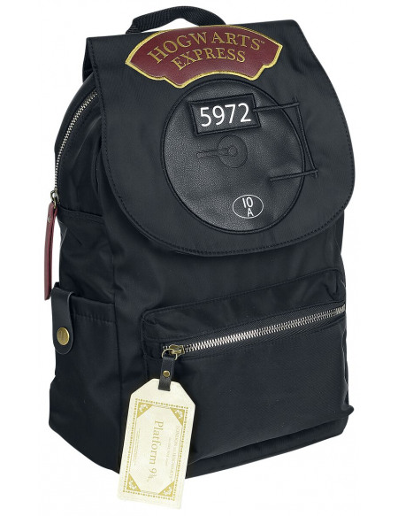 Harry Potter Hogwarts Express - 9 3/4 Sac à Dos Standard