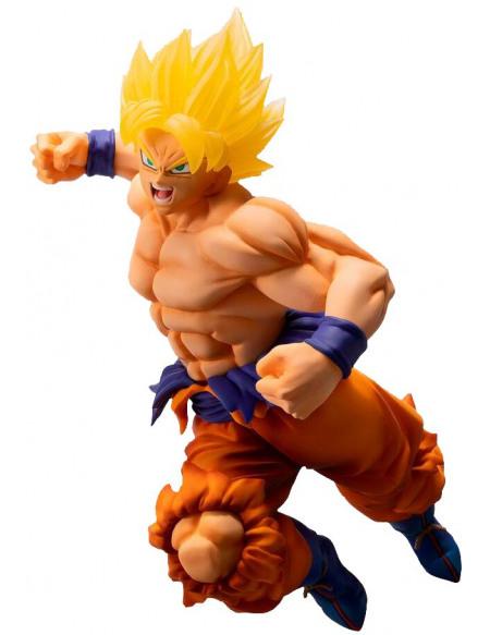 Dragon Ball Super Saiyan Son Goku (Ichibansho) Figurine de collection Standard