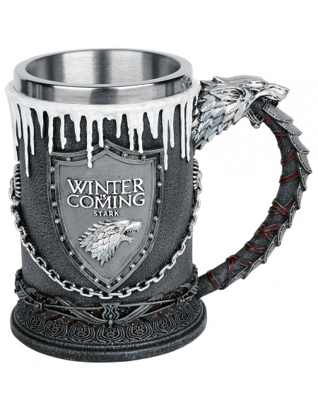 Game Of Thrones Maison Stark Pichet multicolore