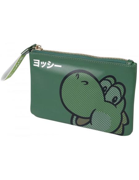 Super Mario Yoshi Sac à Main vert