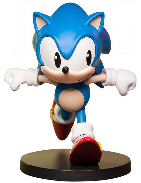 Sonic The Hedgehog Sonic - Boom8 Series Vol. 2 Statuette Standard
