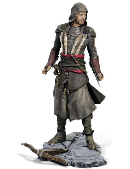 Assassin's Creed Aguilar Statuette Standard