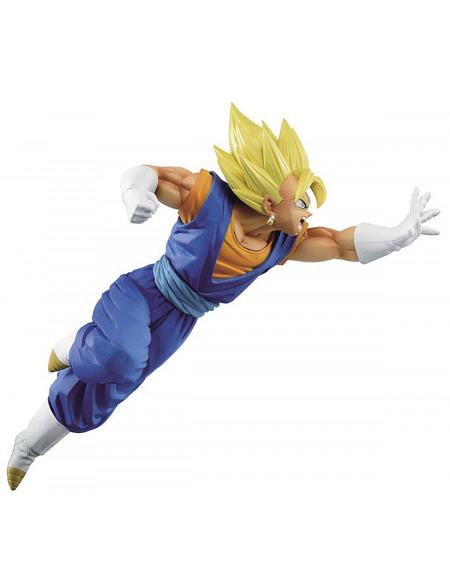 Figurine Chosenshiretsuden - Dragon Ball Super - Super Saiyan Vegetto Vol 2