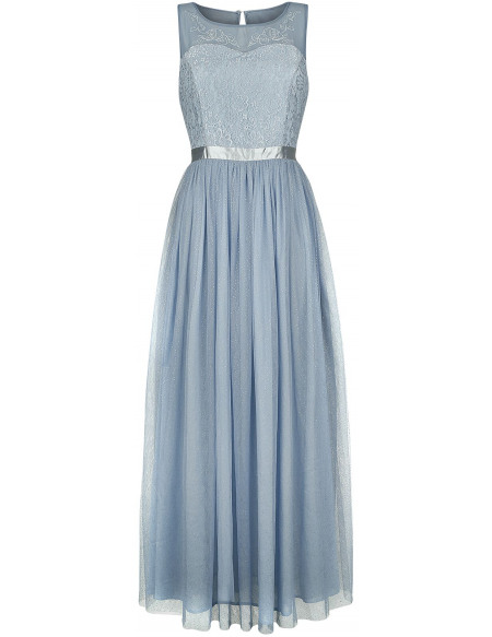 Cendrillon Never Stop Dreaming - Prom Robe bleu clair