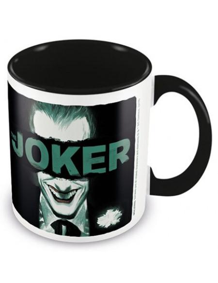 Le Joker Put on a Happy Face Mug Standard
